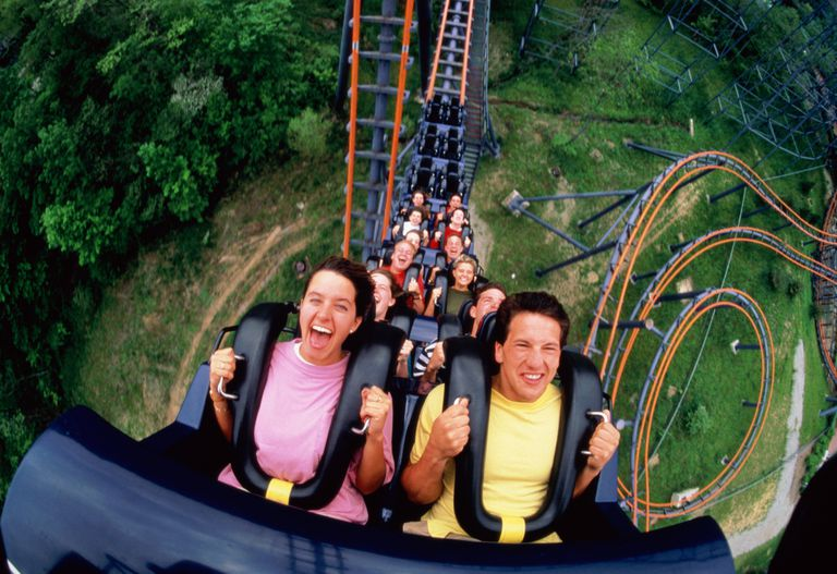 rollercoaster pic